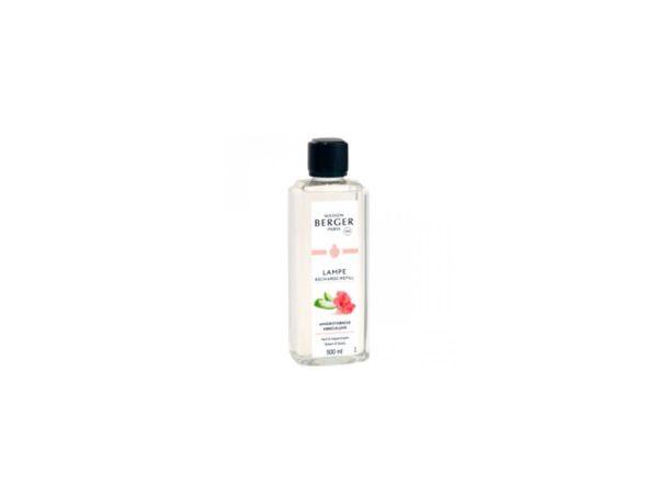 Perfume Amour d´Hibiscus 500 ml