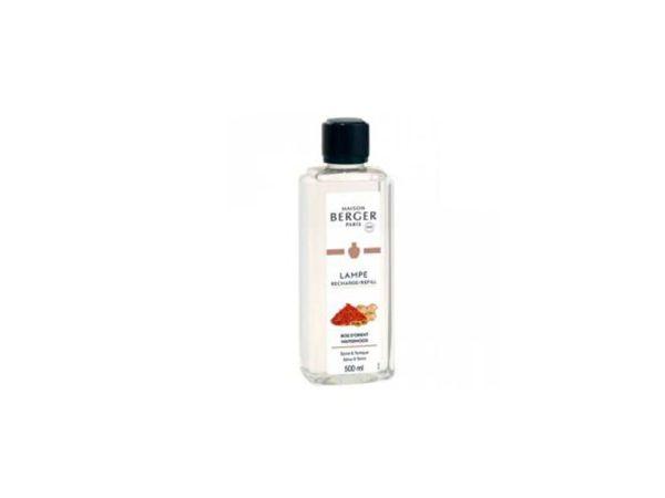 Perfume Bois d'Orient 500 ml