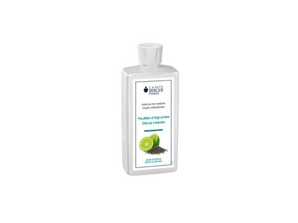 Perfume Feuilles d'Agrumes 500 ml