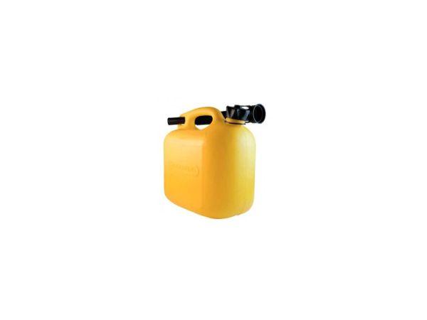 Bidón Combustible 5 L Garland