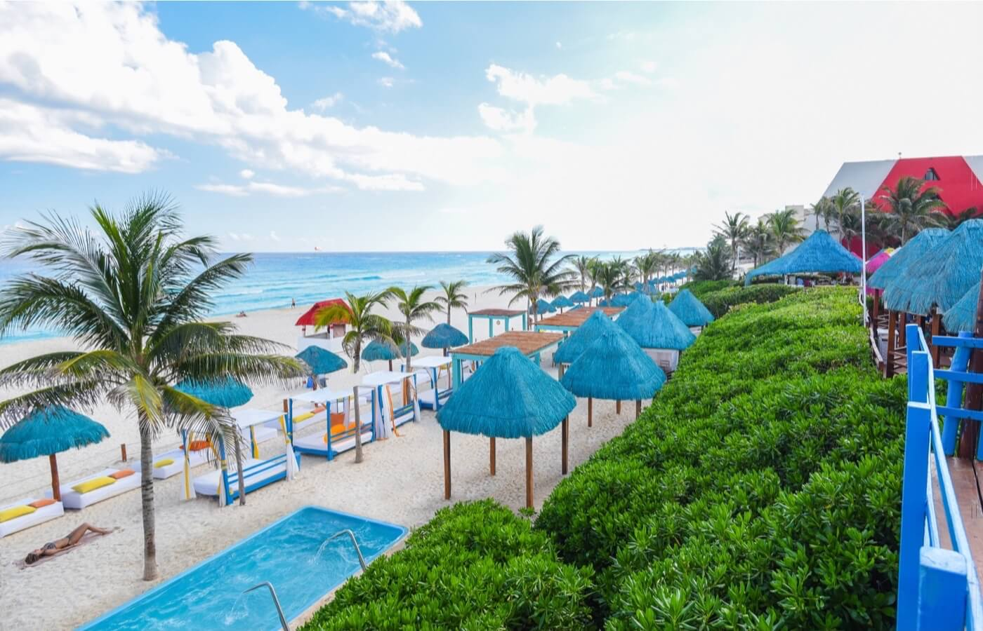 Oasis Cancun Lite All Inclusive 183 Oasis Hotels Amp Resorts