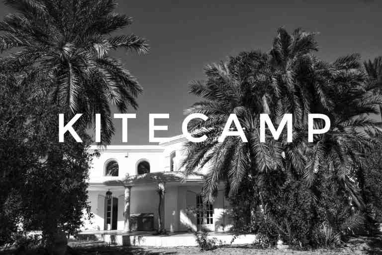 Lerne Kiteboarding auf Djerba!