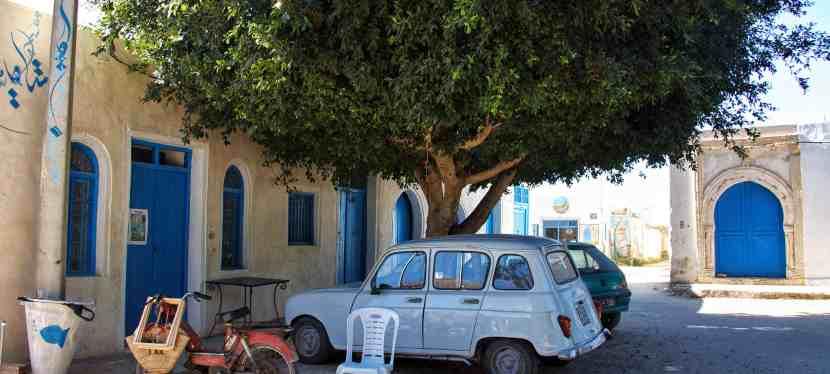 5 Gründe, warum Djerba dein Urlaubsziel 2019 werden sollte!