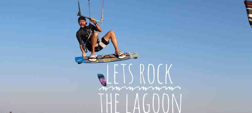 Kite Camp – let's rock the lagoon  // 24.04. – 01.05.2020