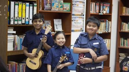 Boys' & Girls' Brigade