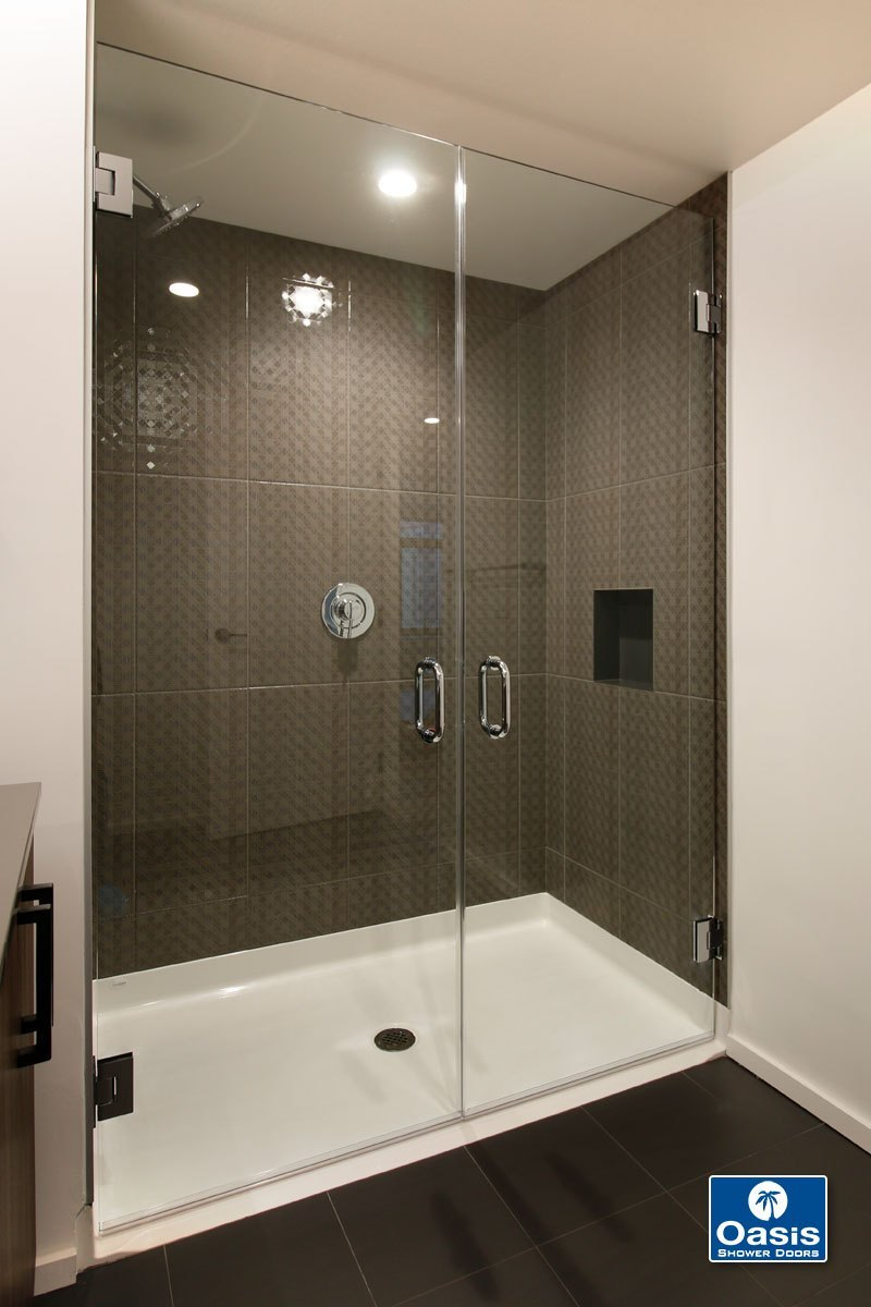 Frameless Shower Doors Panels Oasis Shower Doors Ma Ct