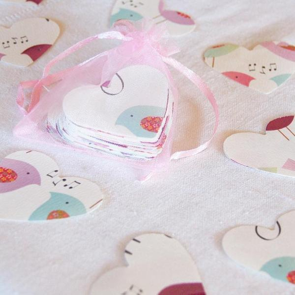 Wedding-Party-Table-Scatters-Paper-Confetti-Hand-Stamped-Hearts-Gift-Wrap-4-Oast-House-Gifts