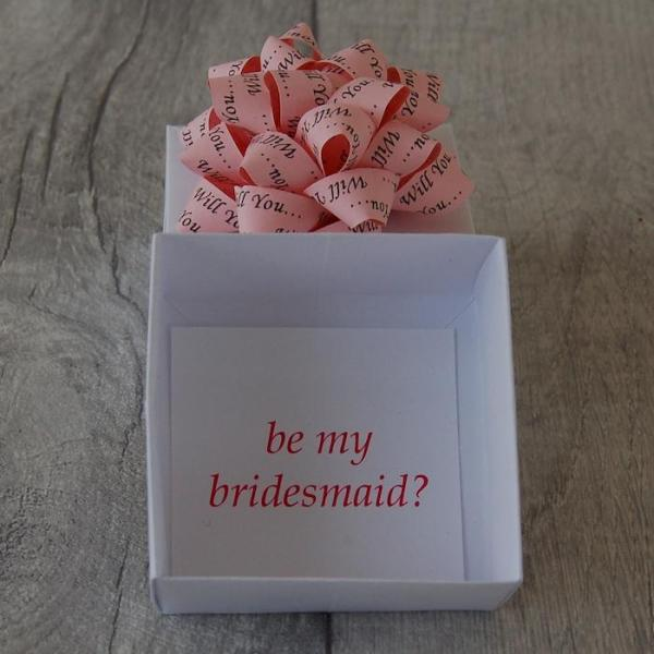 Will-You-Be-My-Bridesmaid-Pink-Personalised-Gift-Box-Handmade-Origami-Boxes-Oast-House-Gifts