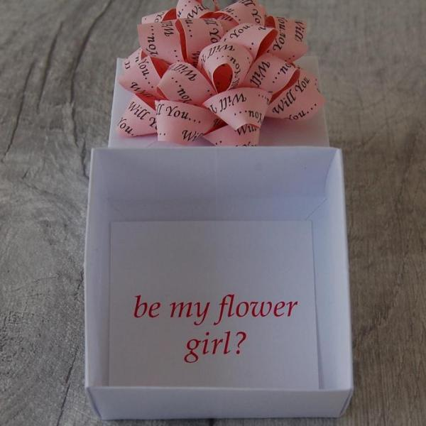 Will-You-Be-My-Flower-Girl-Pink-Personalised-Gift-Box-Handmade-Origami-Boxes-Oast-House-Gifts