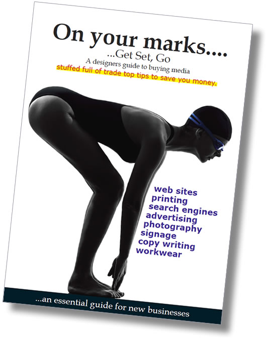 on your marks media publication