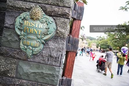 """Mystic Point"""