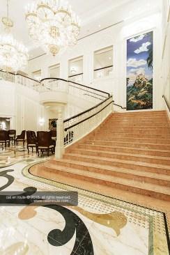 """HK Disneyland Hotel"""