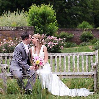Aarons June Wedding