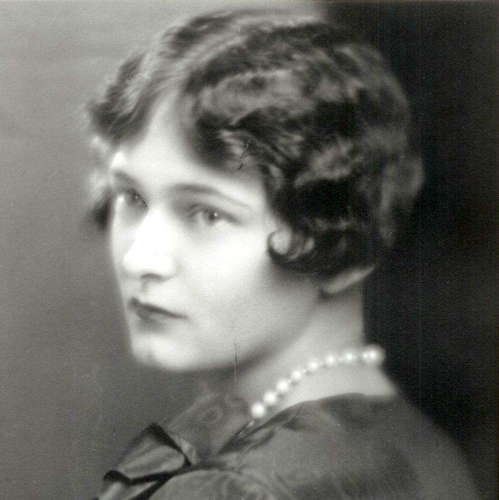 Margaret Eustis Finley