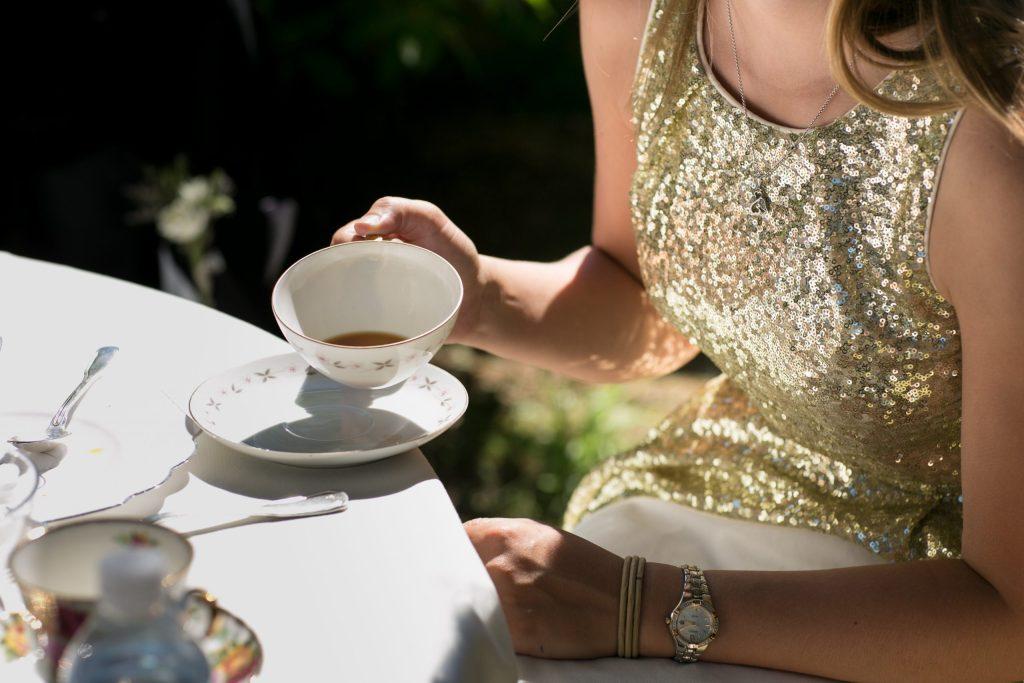 Oatlands Afternoon Tea