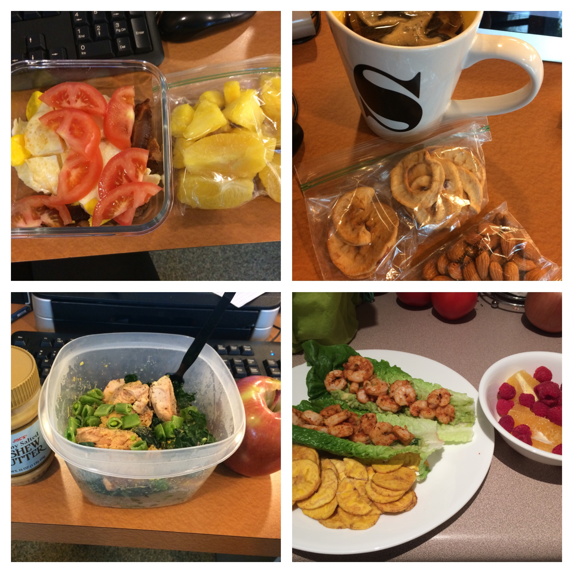 Whole30: Week 1 in Review