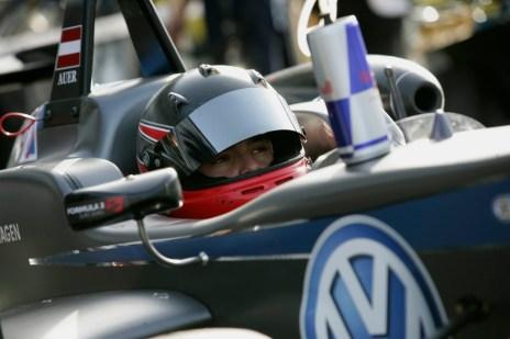 Formula 3 Euro Series, Hockenheimring