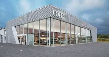 Audi i Porsche łączą siły na rzecz wspólnej architektury pojazdów