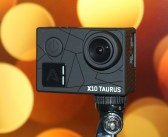 Test Lamax X10 Taurus – sportowa kamera 4K z bogactwem akcesoriów