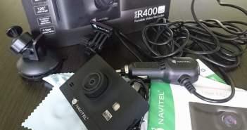 Test wideorejestratora Navitel R400 – solidny i tani