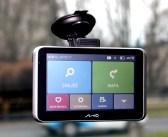 Mio MiVue Drive 55 LM – nawigacja, rejestrator i jeszcze więcej   TEST