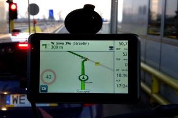 Mio MiVue Drive 55 LM 17