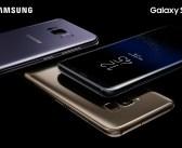 Smartfon, który nie zna ograniczeń: Galaxy S8 oraz Galaxy S8+ debiutują na rynku