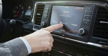 Czy auta przyszłości będą smartfonami na kołach?