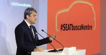 SEAT ogłasza globalny konkurs na nazwę nowego SUV-a