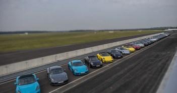Wystartowało Porsche Driving Experience w Polsce