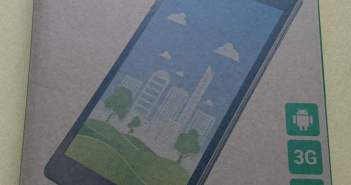 Navitel T500 3G – tablet z nawigacją