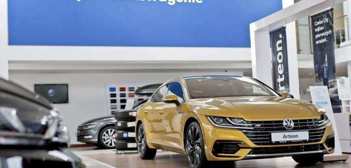 Całkowite koszty użytkowania – z Volkswagenem oszczędzasz przez lata