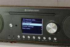 Ferguson i400s 18