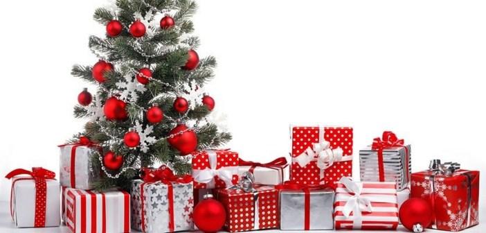 Nasze propozycje na prezenty świąteczne.