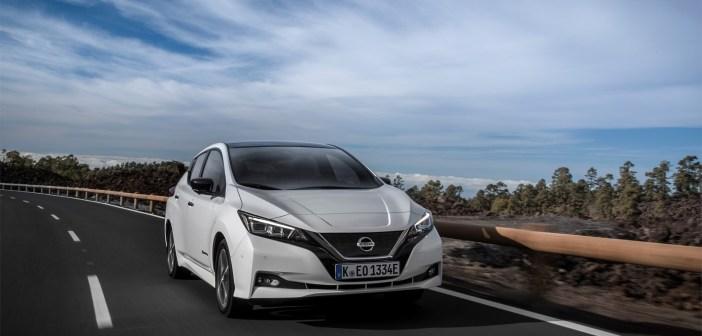 Nowy Nissan Leaf już w polskich salonach.