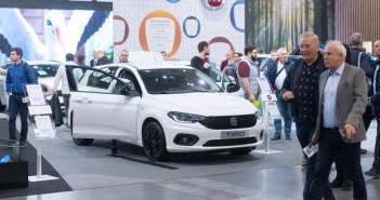 Poznań Motor Show 2018: Jeep wprowadza na polski rynek dwa nowe modele.