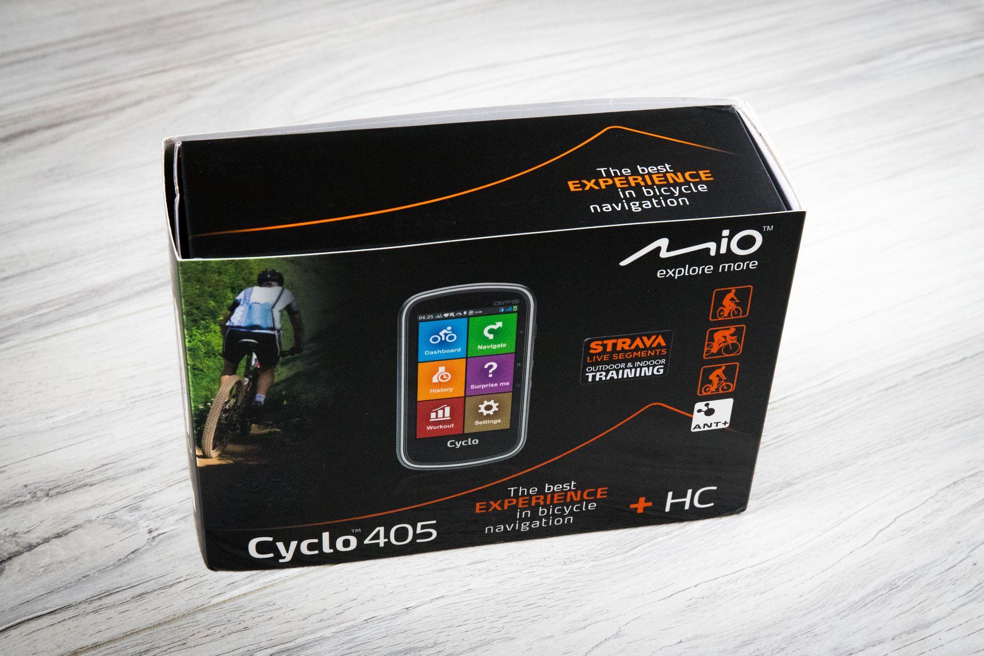 Cyclo 90
