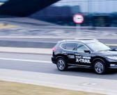 TEST| Nissan X-Trail FL 1.6 DIG-T Tekna – benzyna mocno oszczędna