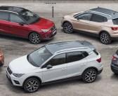 SEAT najszybciej rosnącą marką na polskim rynku motoryzacyjnym