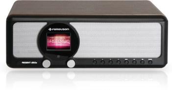 NOWOŚĆ | Internetowe radio FM/DAB+ Ferguson Regent i350s z obsługą Bluetooth już w lipcu w sklepach