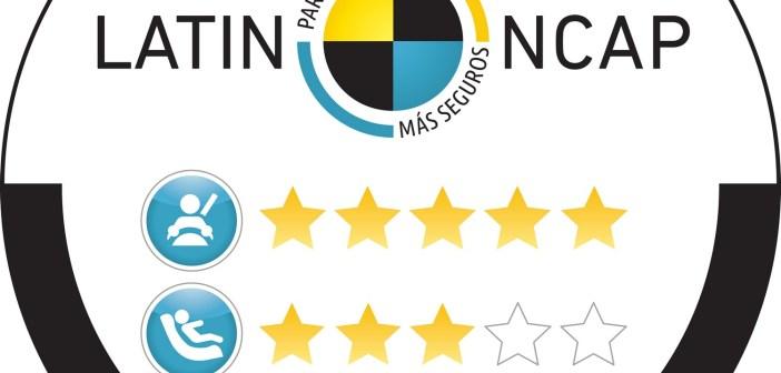 5 gwiazdek dla Mitsubishi Eclipse Cross w testach Latin NCAP