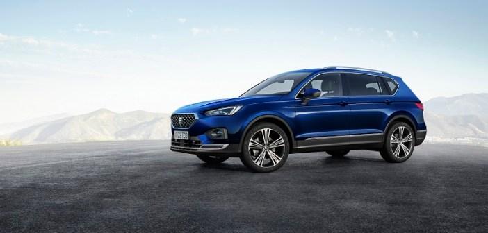 SEAT Tarraco: światowa premiera największego SUV-a SEAT-a
