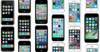 Apple nie będzie dostarczać przejściówek do nowych telefonów.