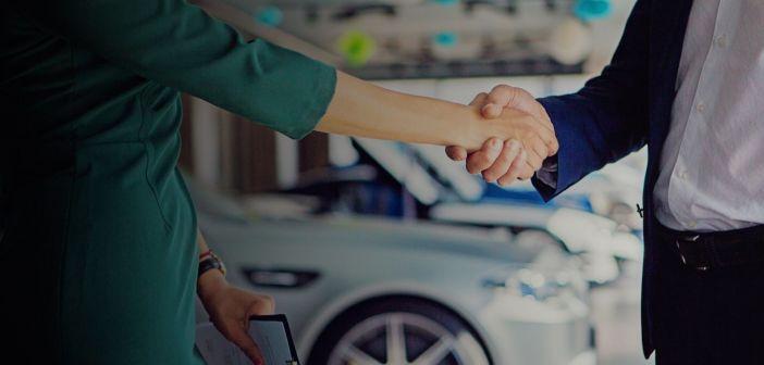 Jak sprzedać swój obecny samochód?