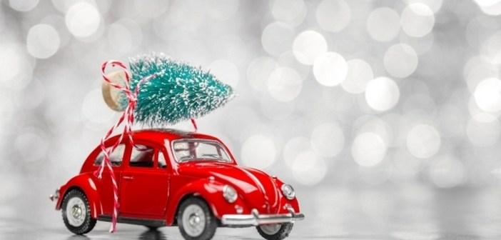Liczą się życzenia, ale dobry prezent nie zawadzi. Czym obdarować kierowcę?