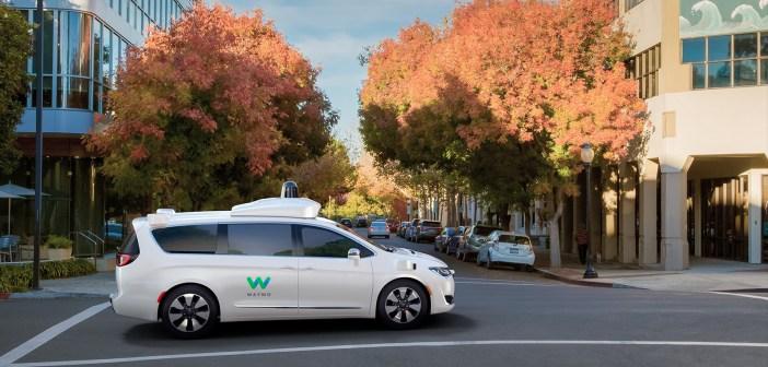 W Arizonie ludzie atakują autonomiczne samochody Google'a