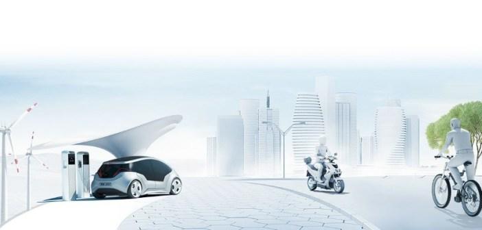 Uruchomiono licznik elektromobilności. Dzięki niemu wiesz więcej.