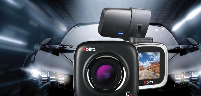 Nowy rejestrator od Xblitz V1 – dostępny tylko w sieci X-kom