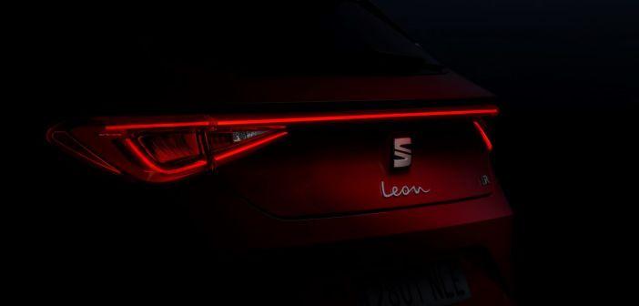 Już jutro relacja na żywo ze światowej premiery najnowszego SEAT-a Leona