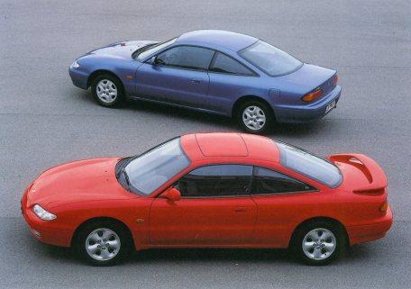 Mazda-MX-6,-1991